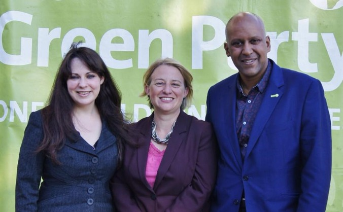 Help elect Amelia Womack in Camberwell and Peckham