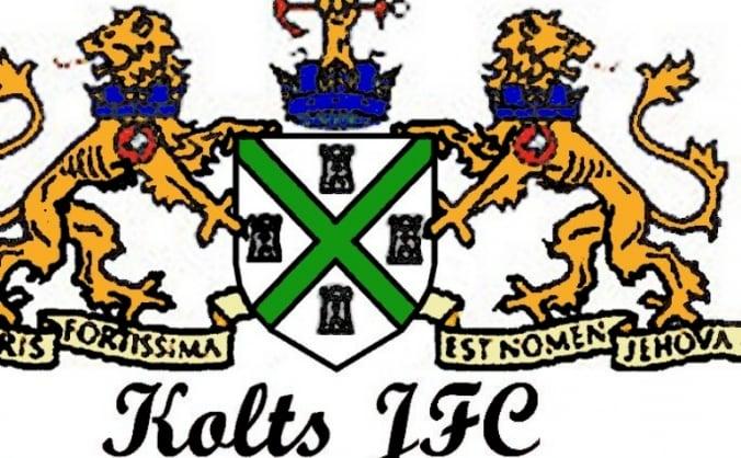 Plymouth Kolts new U9s Football Team
