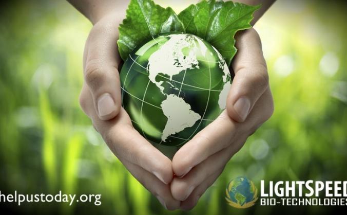 LightSpeed BioTechnologies - eHarvest