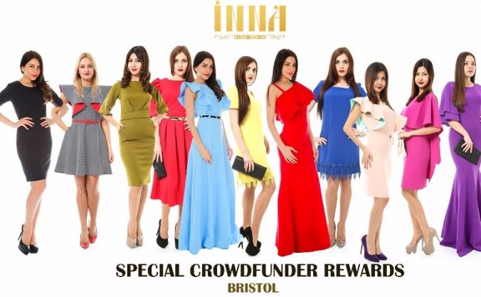 Fashion Boutique - INNA Showrooms