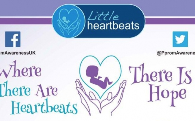 Little Heartbeats - Pprom Awareness in Pregnancy