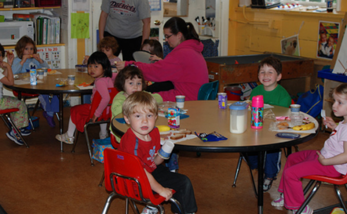 Munch and Play Toddler Group