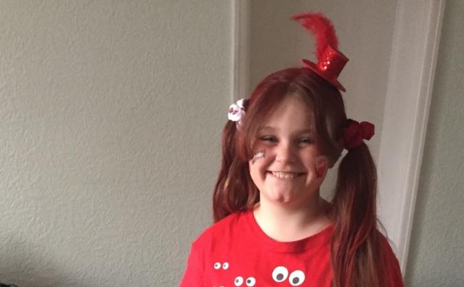 Help my little girl get the help she needs