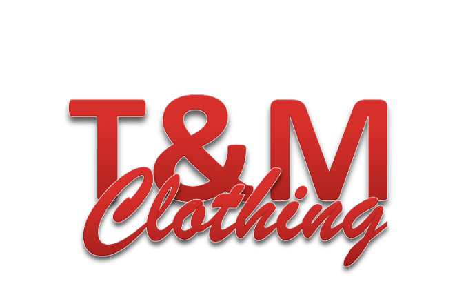 T&M Clothing - Men's Clothing Store