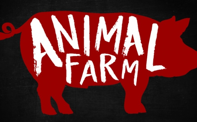 'Animal Farm' - Exeter University Theatre Company