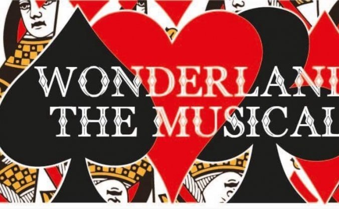 Wonderland-the Musical in 10 Acre Wood