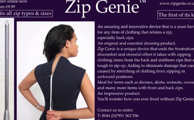 Zip Genie