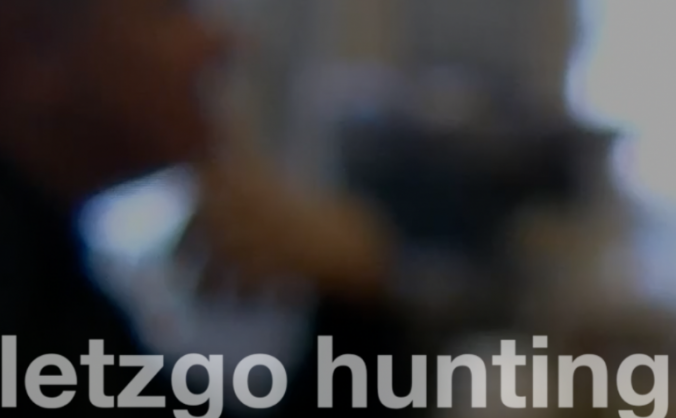 Letzgo Hunting -Child Exploitation Investigation