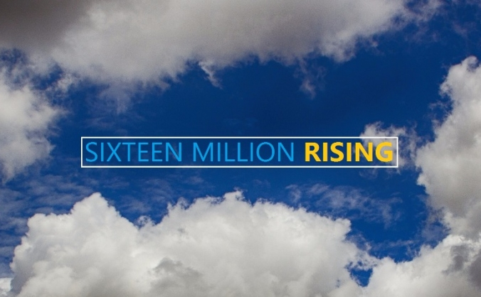 'Sixteen Million Rising' - The Album