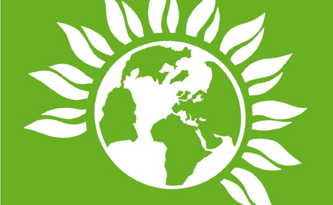 East Berks Green Party election fundraiser 2015