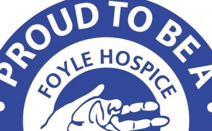 Foyle Hospice Fundrasing