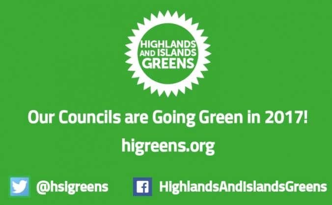Get Ready to Go Green 2017!