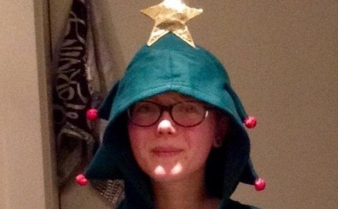 Delilah's Christmas Wish