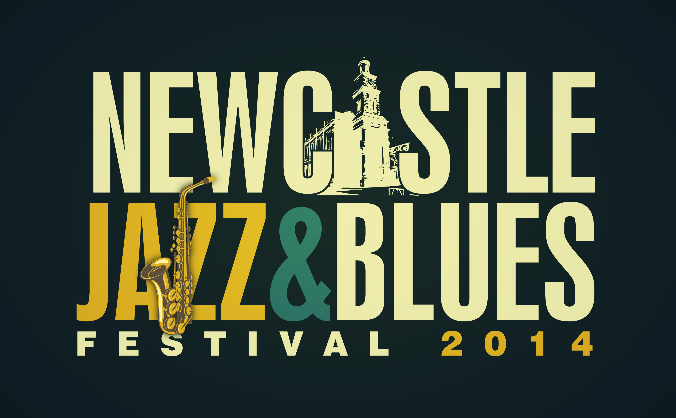 Newcastle Jazz and Blues Festival