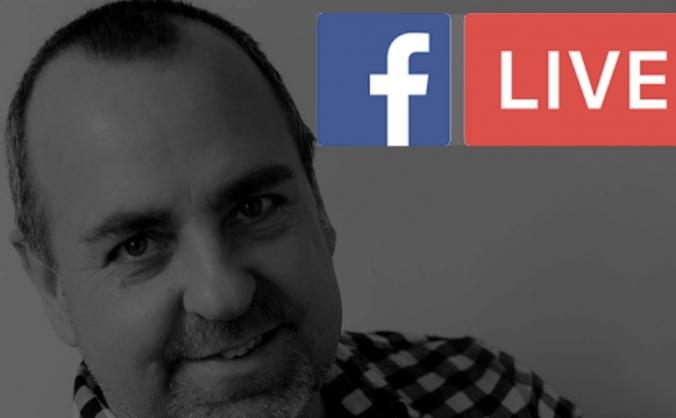 Facebook Live Professional Broadcast Equipment