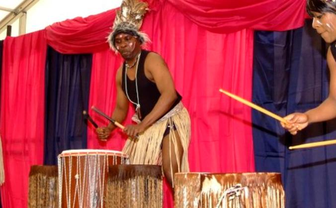 Global Village Festival