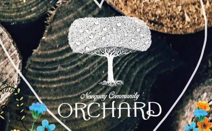 Newquay Community Orchard stolen equipment / tools