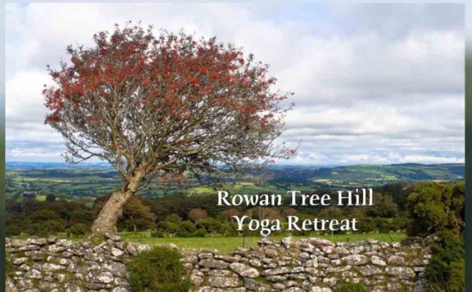 Rowan Tree Hill - invest in a future retreat stay