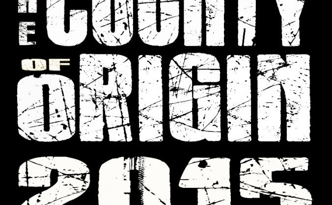 County of Origin - Game 1