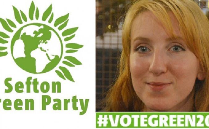 Sefton Green 2015 - Sefton Central