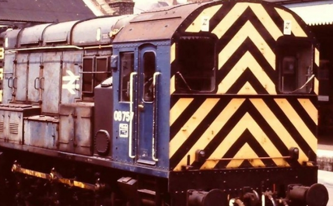 Trawsfynydd and Blaenau Ffestiniog  Railway