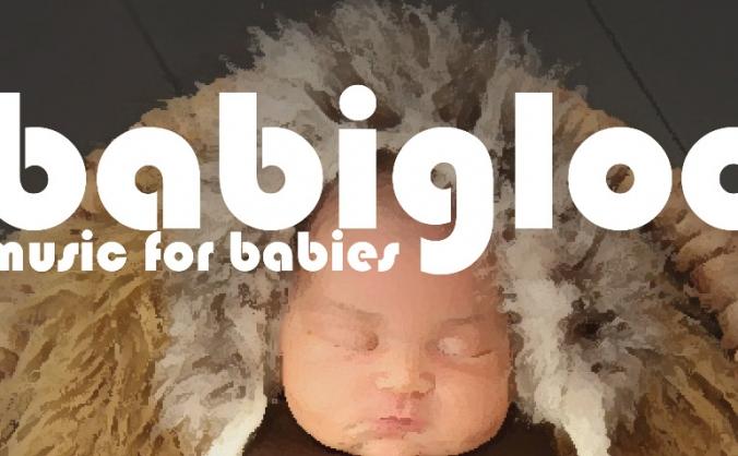 babigloo - Music for babies