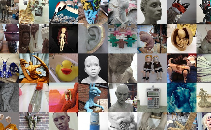 TASE Class of 2015 Degree Show
