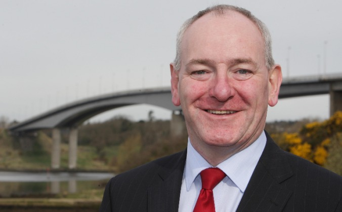 SDLP Foyle Westminster Election Campaign