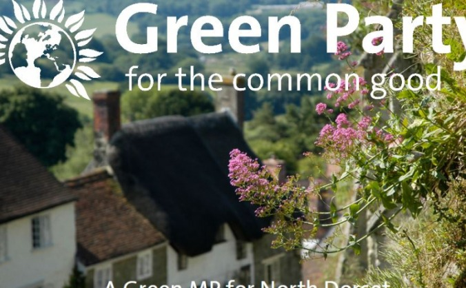 A Green MP for North Dorset