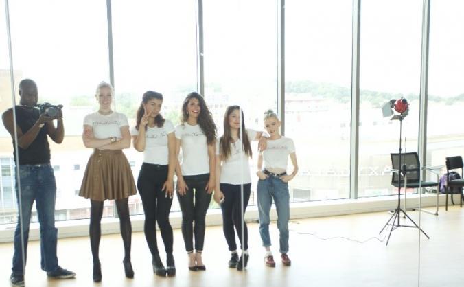 Fashion Show LIVE Academy