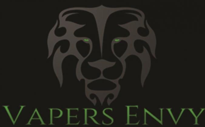 Vapers Envy E-Liquids