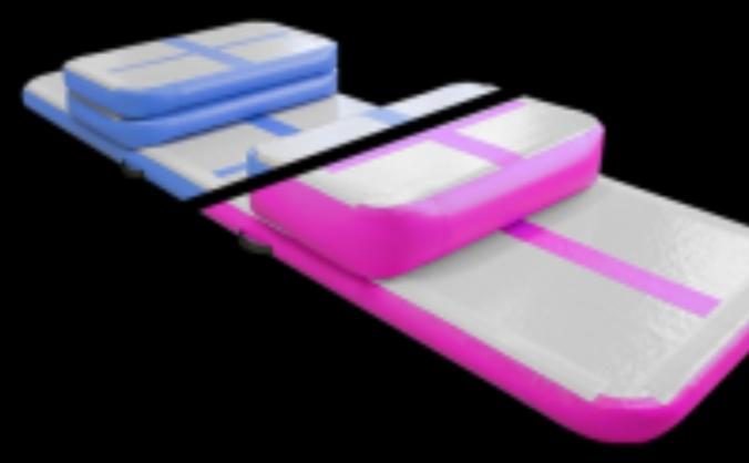 Gymnastics Air Track Kit