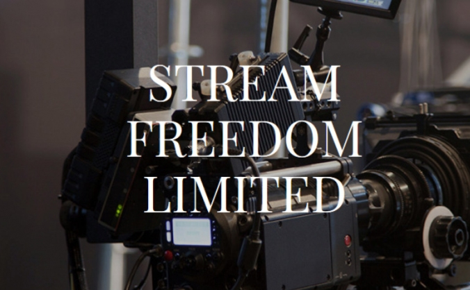 Stream Freedom Limited