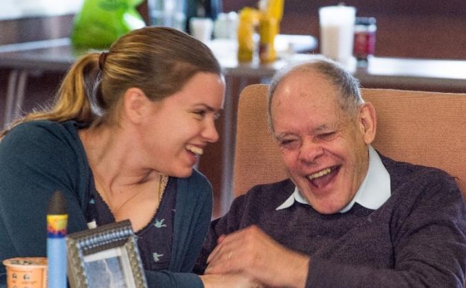 Moments Cafe & Dementia Hub - A Christmas Wish