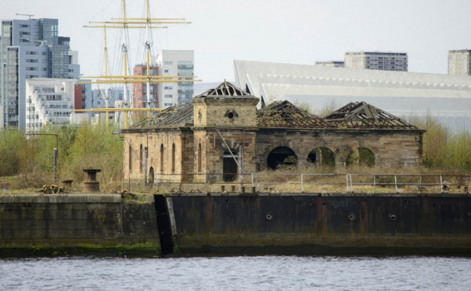 Govan Graving Docks Documentary