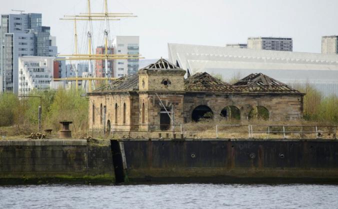 Govan Graving Docks Documentary