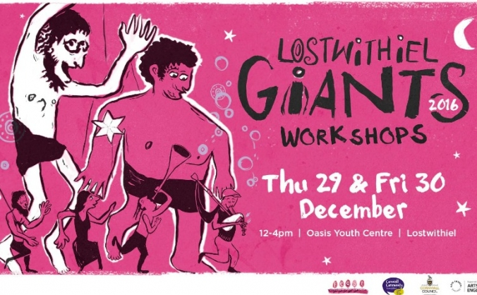 Lostwithiel Giants Makers