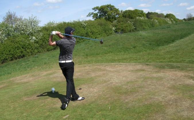 Help Nathan Cook reach his golf dream