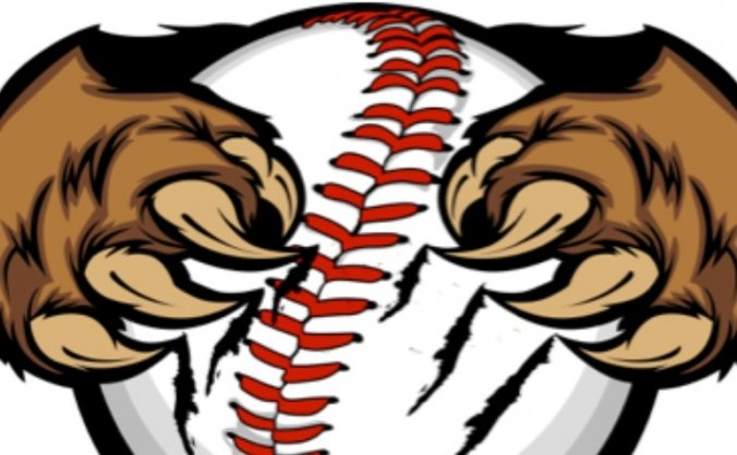 Bournemouth Bears Baseball