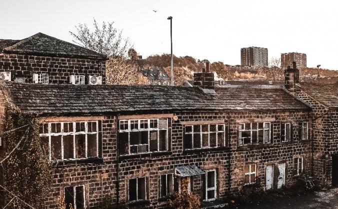 Kirkstall Valley Development Trust