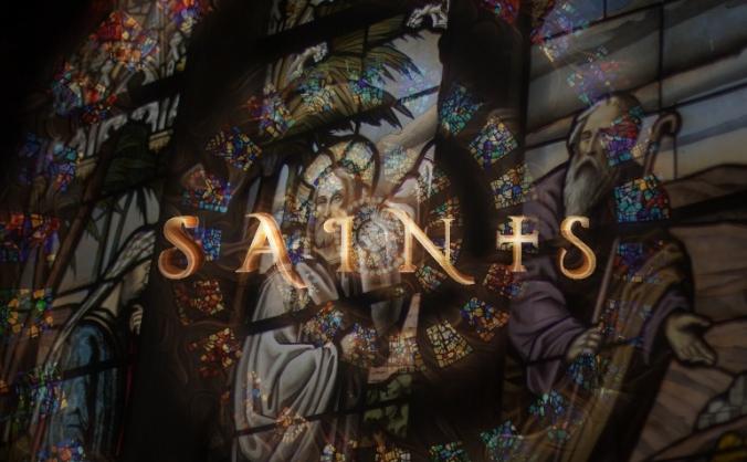 Saints - Short film