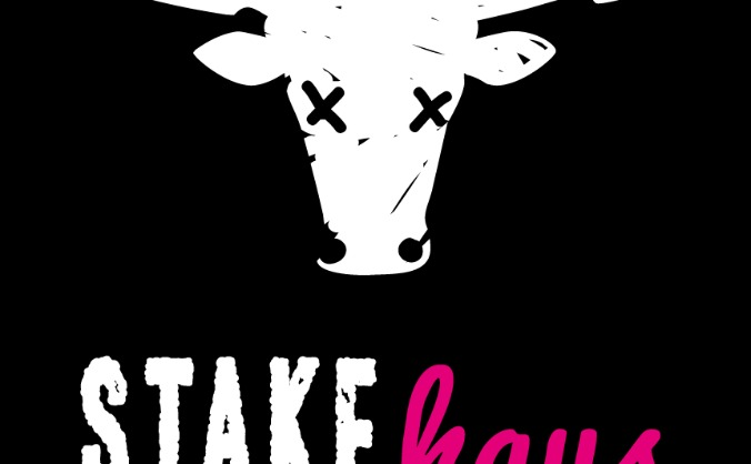STAKEhaus - Get up and go! Street Food start up