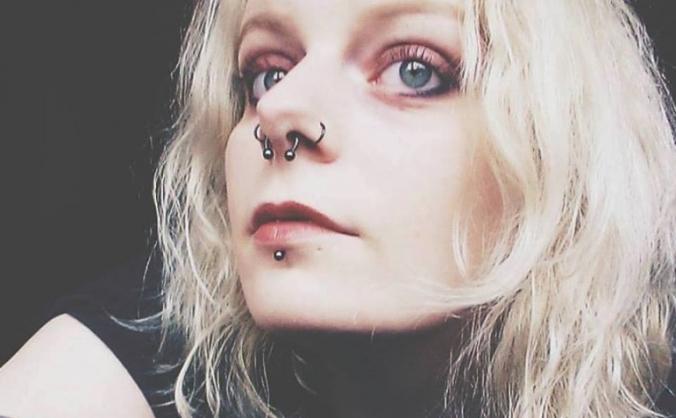 Tattoo Terri