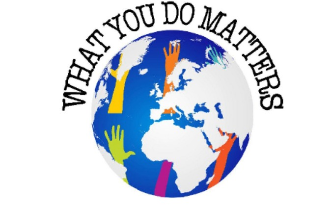 What You Do Matters workshops