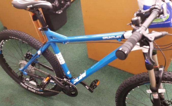Eddies bike fund
