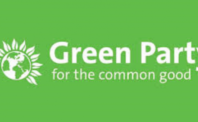 Nottingham Green Party Election Campaign 2015