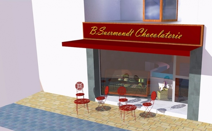 B.Suermondt Chocolaterie