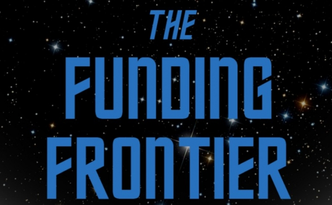 The Funding Frontier