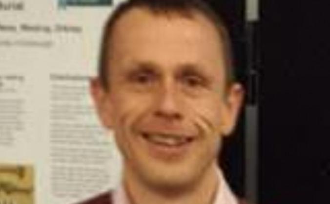 Help send Scott to the ITES 2015 Symposium