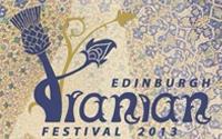 Edinburgh Iranian Festival 2013